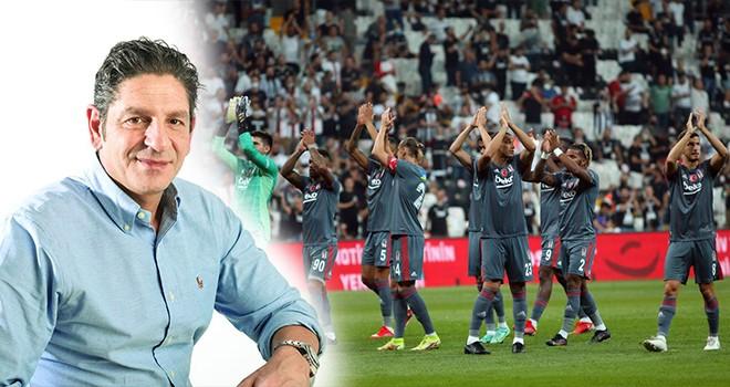 Güntekin Onay: Beşiktaş, gücü konusunda net fikirler verdi