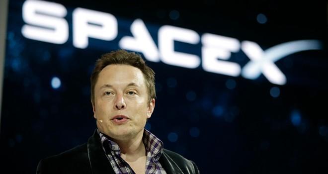 SpaceX Mars'ta Dünya hukukunu tanımayacağını açıkladı