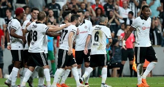 Beşiktaş - Sarpsborg maçı hangi kanalda?