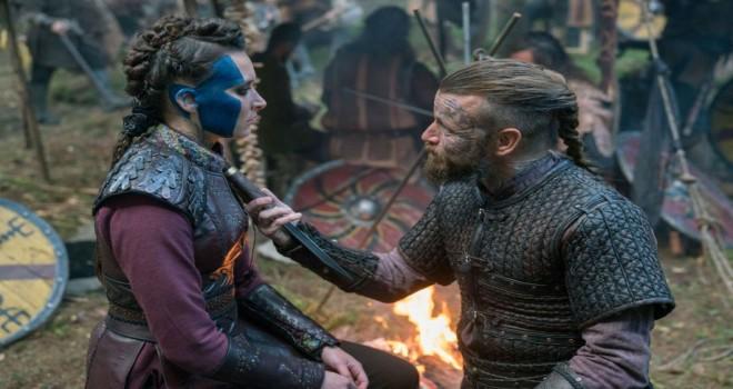 Norveç'te iklim değişikliği nedeniyle Vikinglere dair sır perdesi aralandı!