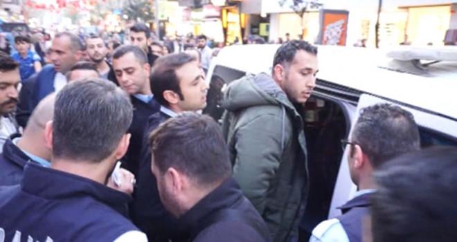 ATM'den dolar çeken 6 Libyalıya gözaltı kararı