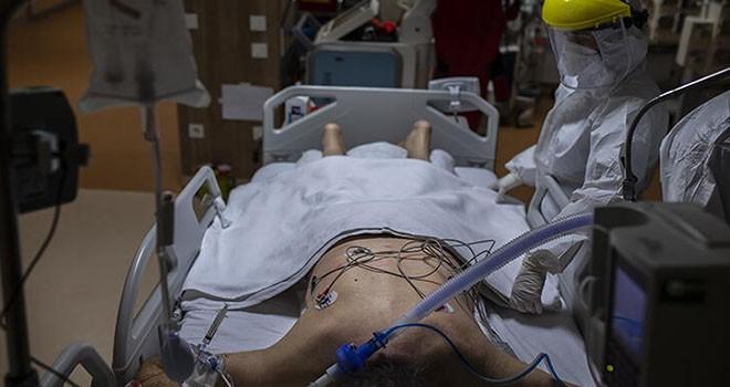 Covid-19'da korkutan gerçek! 4 ay içinde iç organlar zarar görüyor