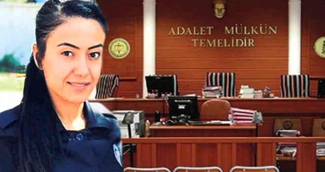 Meslektaşını öldüren polis memuruna 6 yıl hapis cezası