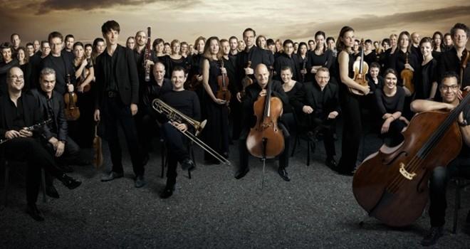 İş Sanat'ta 20. konser sezonu