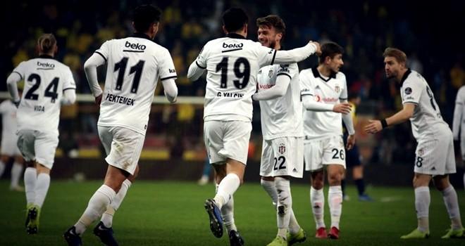 Sarpsborg - Beşiktaş karşı karşıya