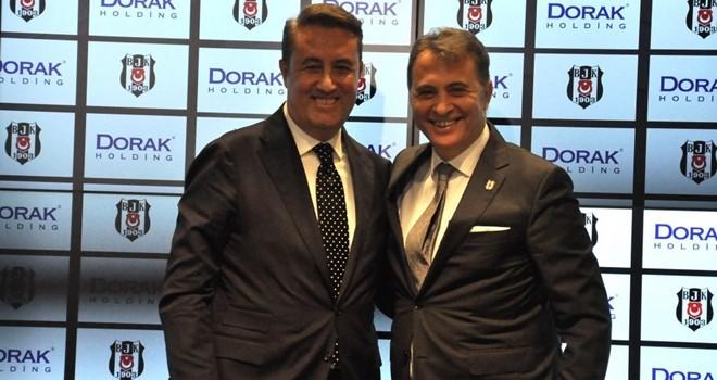 Beşiktaş globalleşiyor