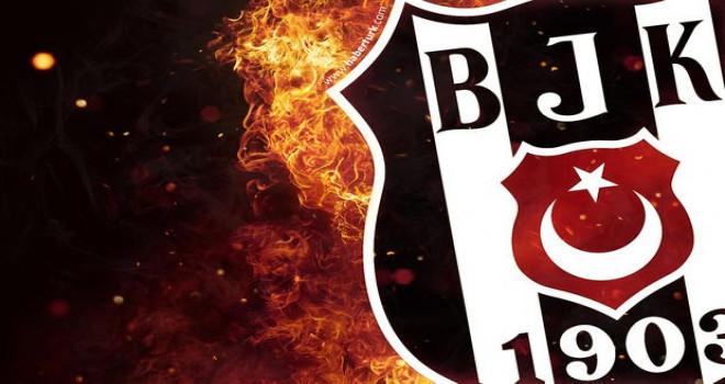 Beşiktaş'ta gelecek sezonun hedefi kadroda gençleştirme