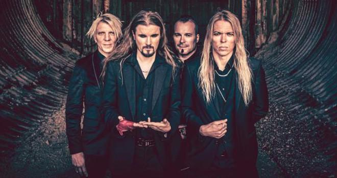 Radyo Beşiktaş Metal Müzik Gecesi'nde Apocalyptica dinliyoruz!