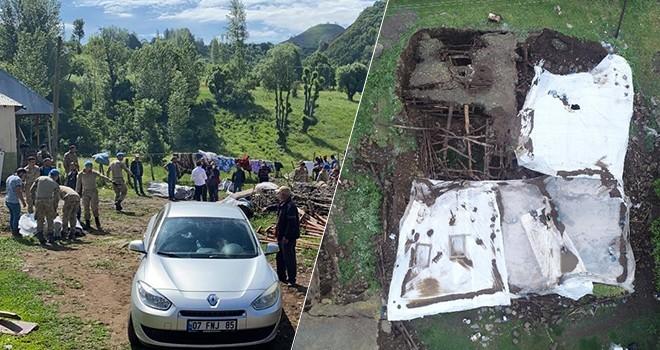 Korona'nın ardından bir de deprem vurdu