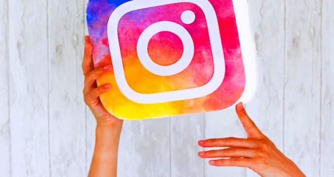 Instagram'da buzlanma
