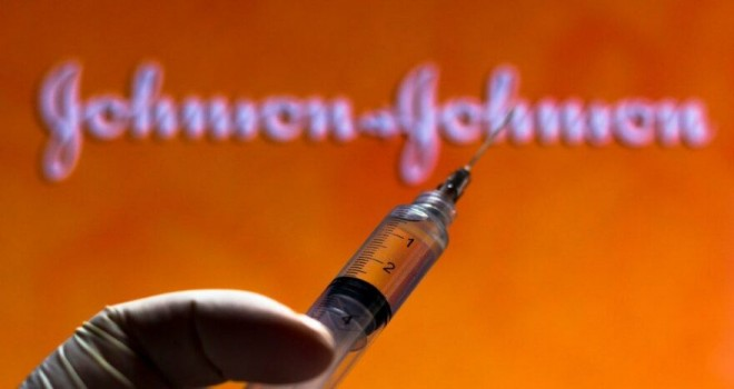 Johnson&Johnson, dünyadaki  ilk tek doz corona virüs aşısının onayı için FDA'ya başvurdu