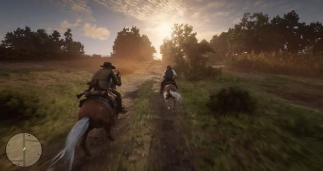 Red Dead Redemption 2'nin üstün başarısı