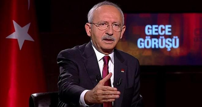 Türkiye, çıkarları için Esad ile görüşmeli