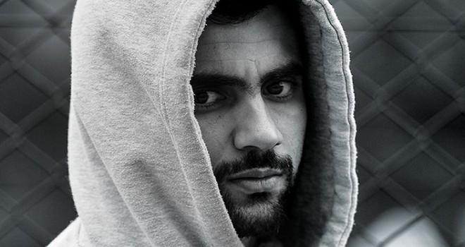 """Rachid Ghezzal: """"Bir an uyumadan, sabırla çalışarak..."""""""