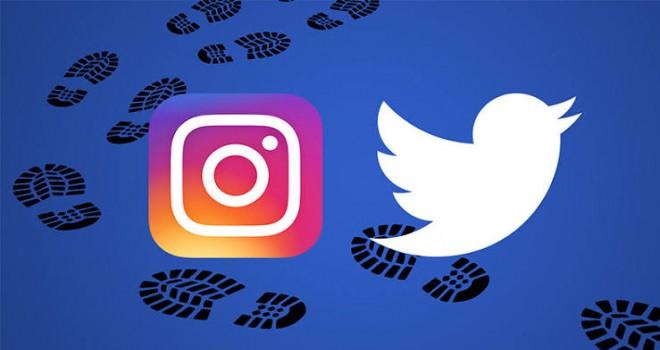 Instagram ve Twitter üzerinden direkt mesaj atmak