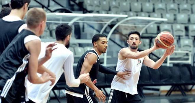 Kartallar, Türkiye Kupası'na hazırlanıyor