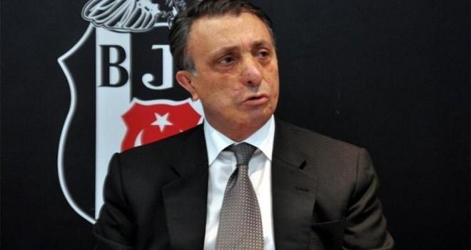 Ahmet Nur Çebi açıklamalarda bulundu