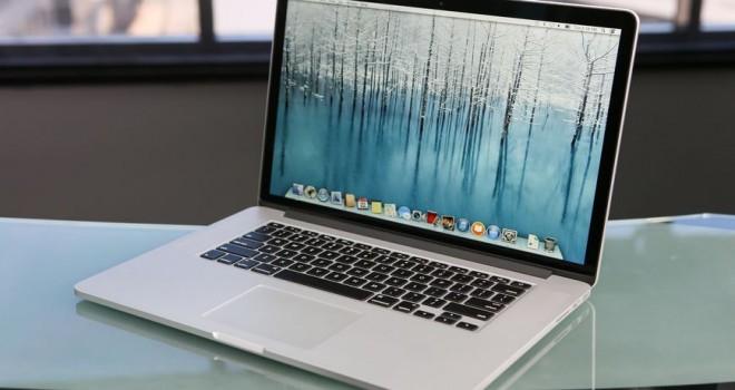 MacBook Pro'nuzu soğutun, fanları aktif edin