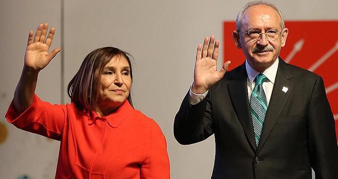 Kılıçdaroğlu: Kadına yönelik şiddeti hep birlikte kınıyoruz