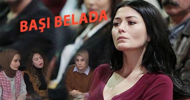 Deniz Çakır'a 1 yıla kadar ceza talebi