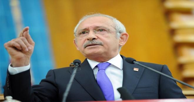 Kılıçdaroğlu'ndan yerel yönetime seçim yetkisi