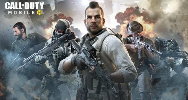 Call of Duty: Mobile 1 Ekim'de geliyor