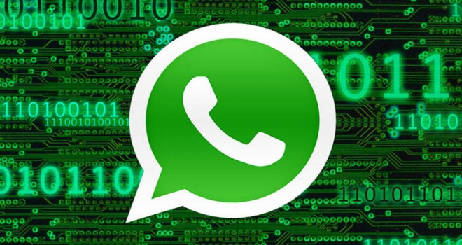 WhatsApp ve Güvenlik