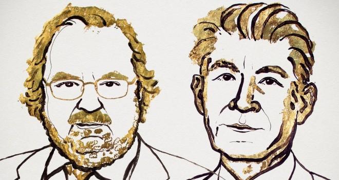 Nobel Ödülleri verildi