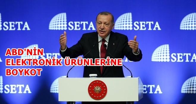 Türkiye'nin gücünü hazmedemiyorlar