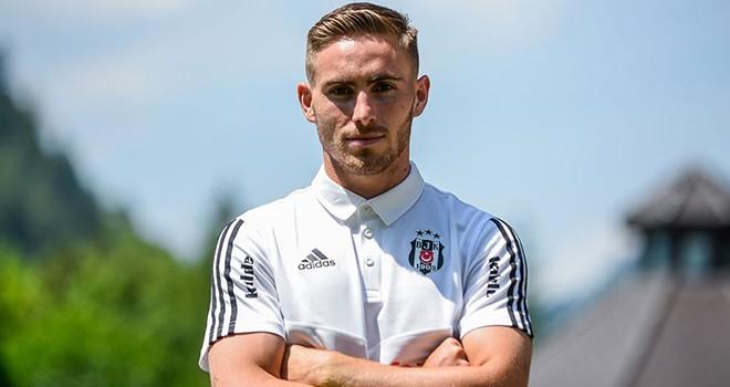 Tyler Boyd: Beşiktaş'ta oynuyorsanız hedef şampiyonluktur