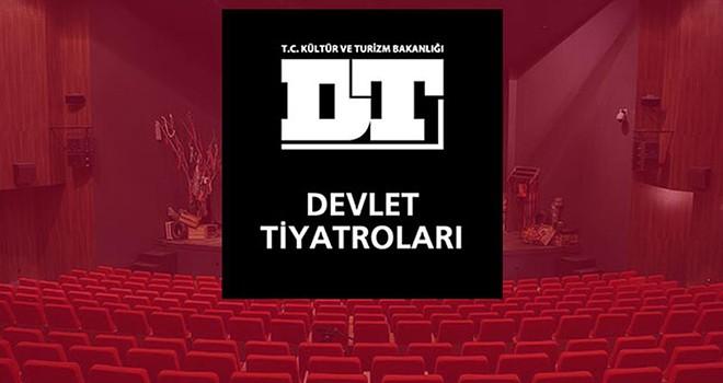 Devlet Tiyatroları'nda saat değişikliği yapıldı