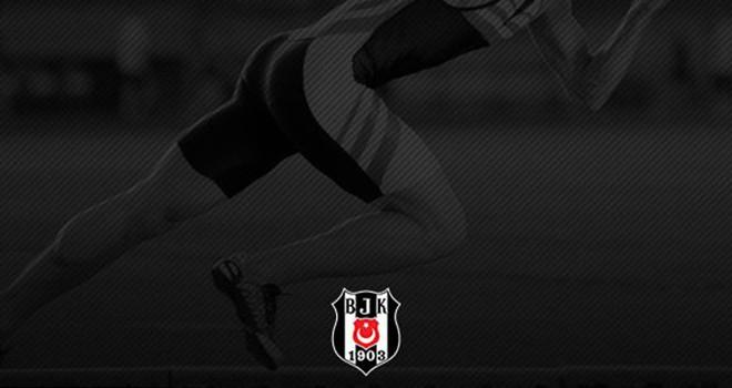 Beşiktaş Atletizm Takımı'ndan dördüncülük