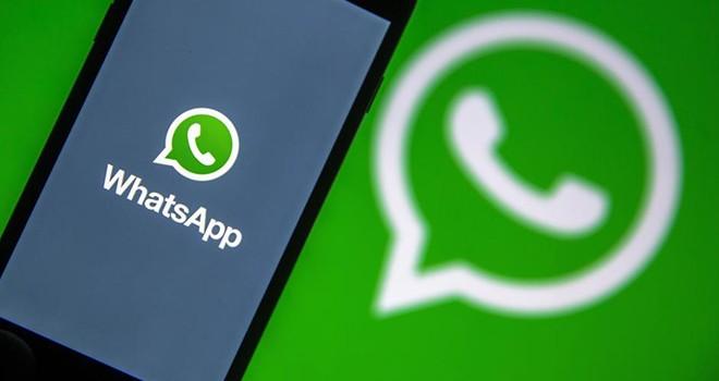WhatsApp'tan Türkiye'deki kullanıcılarına özel bilgilendirme