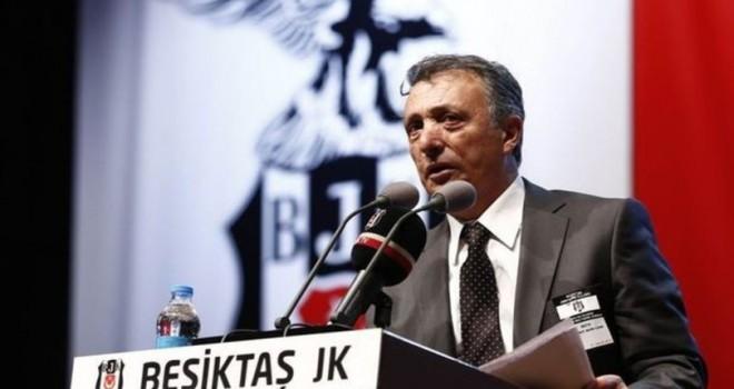 Başkan Çebi açıklamalarda bulundu