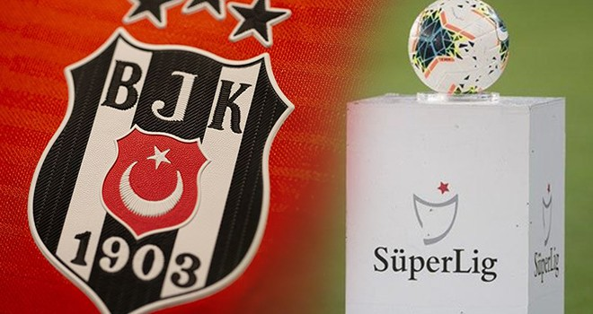 Süper Lig'de 33. haftanın hakemleri açıklandı! Beşiktaş maçına o hakem atandı