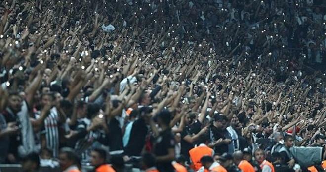 Beşiktaş-Göztepe biletleri satışta