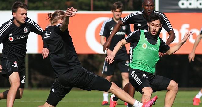 Beşiktaş'ta iyi oynayan kazanacak