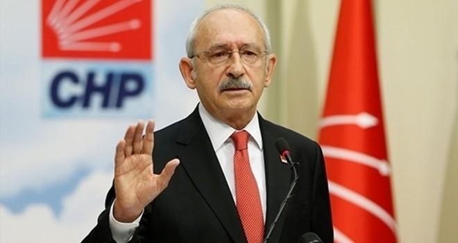 Kılıçdaroğlu'ndan rüşvet açıklaması