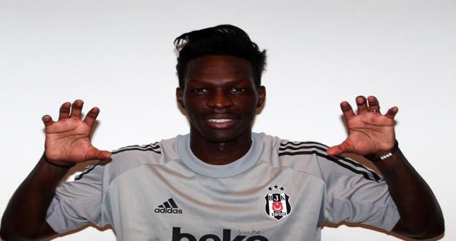 Nskala Beşiktaş'la anlaştı
