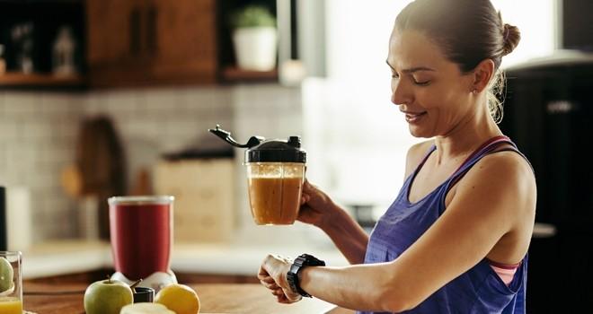 Kadın sporcuların beslenmesinde 8 önemli nokta