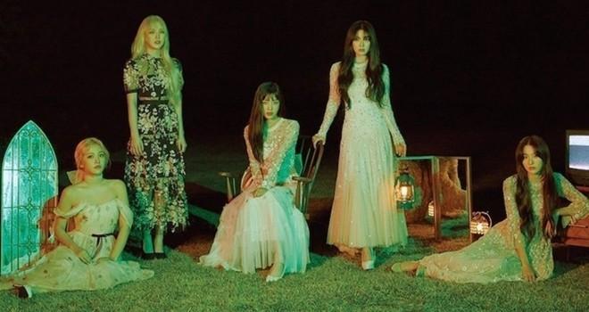 Red Velvet, Psycho ile dünya çapında büyük ses getirdi