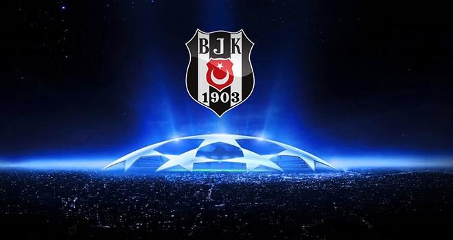 Beşiktaş Devler Ligi'nde