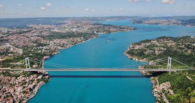İstanbul'u bekleyen büyük tehlike: Kıyılar sular altında kalacak