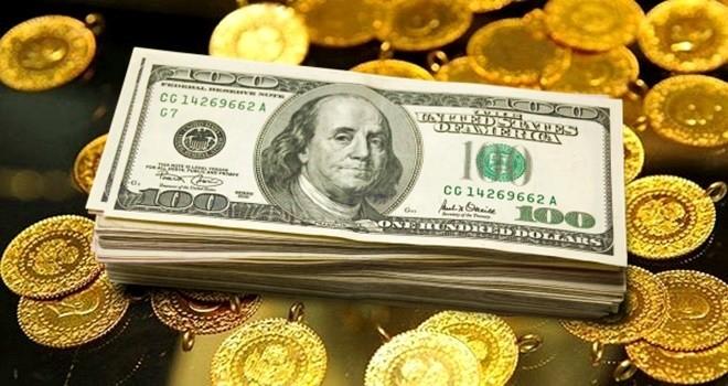 Bayramda Dolar ve altında son durum
