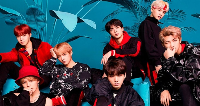 BTS'den Japonca albüm!