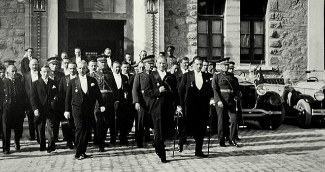 Atatürk: 23 Nisan, Türkiye milli tarihinin başlangıcı ve yeni bir dönüm noktası