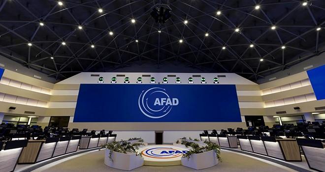 AFAD'dan İstanbul'daki toplanma alanlarıyla ilgili açıklama