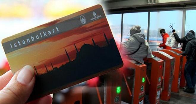 İstanbul'da yeni dönem! Artık zorunlu