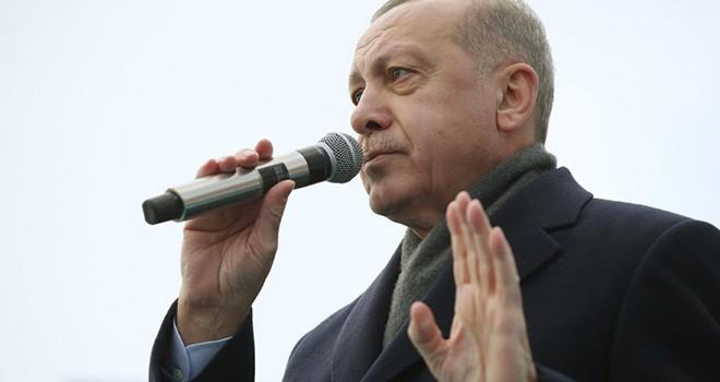 Türkiye'nin gücü bağımsız siyaset izlemeye yeterlidir