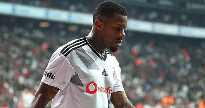 Beşiktaş'ta şok sakatlık! Üç hafta yok